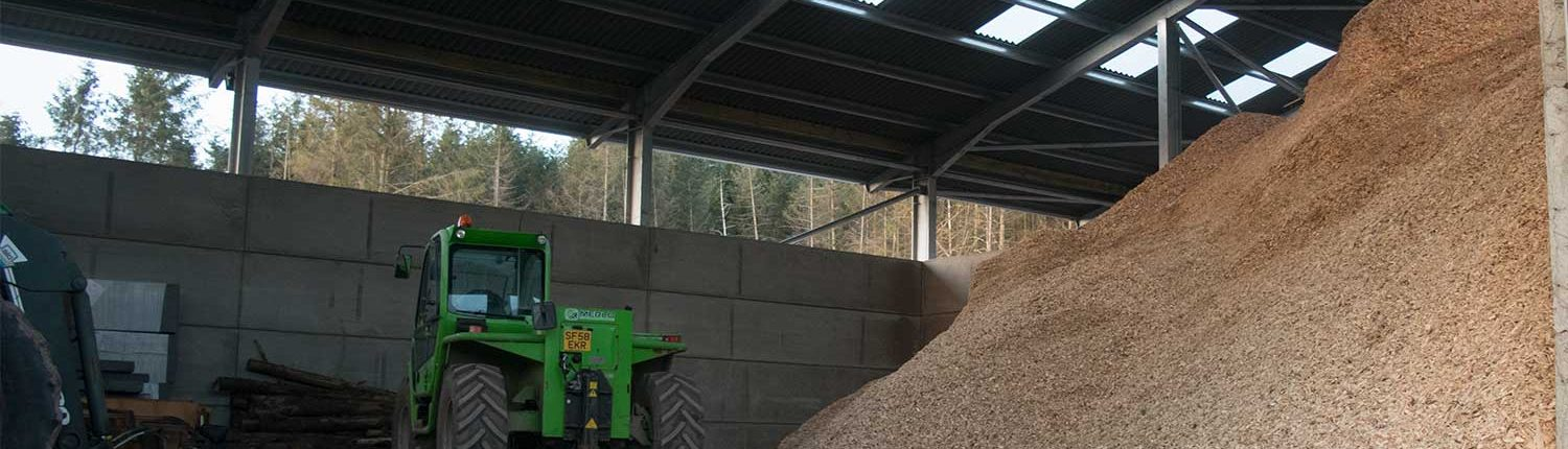 Biomass Woodfuel Scotland