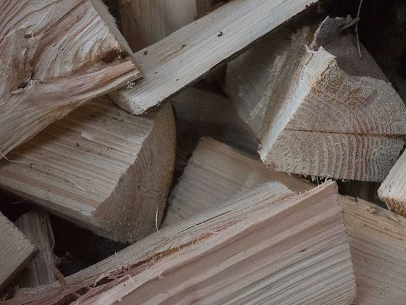 Scotland Firewood Softwood Logs Sale